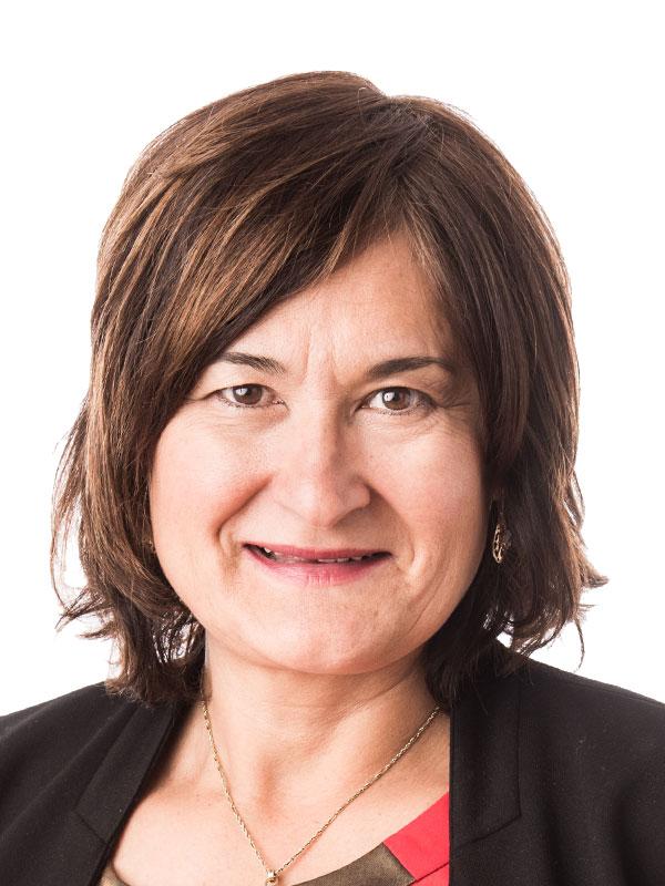 Pauline Frost